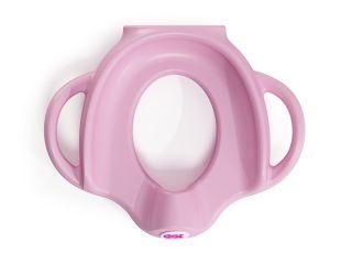 Седалка за тоалетна чиния Sofa розова, Ok Baby