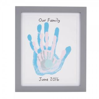 Pearhead Семейна рамка за отпечатък