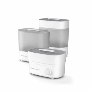 Philips Avent електрически стерилизатор Advanced, SCF291/00