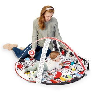 KinderKraft  Бебешка активна гимнастика 4SMART