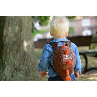 LittleLife Динозавър детска раница 6л.