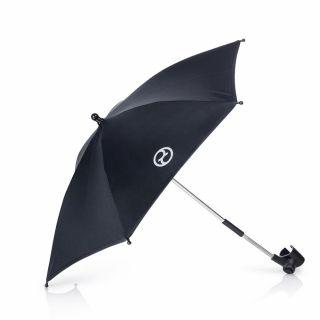 Чадър за количка Cybex черен