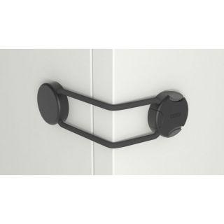 Reer Design Line заключвалка шкафове-черна