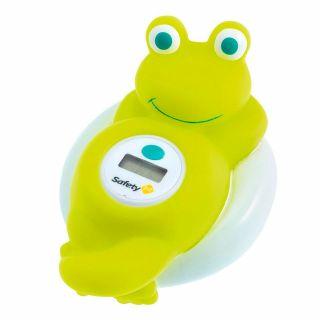 Safety1s Електронен термометър за баня - жаба 0м+