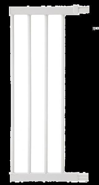 Safety 1st Удължител за метална универсална преграда за врата - 28см. SF.0015