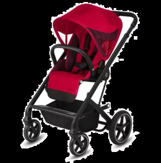Бебешка количка Cybex Balios S Lux Ferrari Racing red