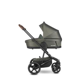 Детска количка Easywalker Harvey3 Premium 2 в 1 Emerald Green