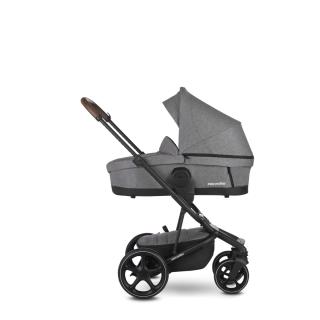Детска количка Easywalker Harvey3 Premium 2 в 1 Diamond Grey