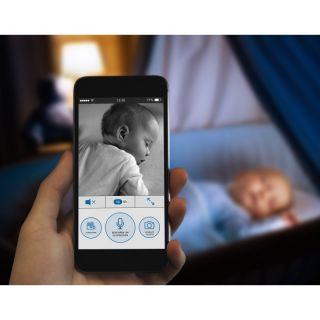 SmartBaby IP камера за видеонаблюдение Reer 80300