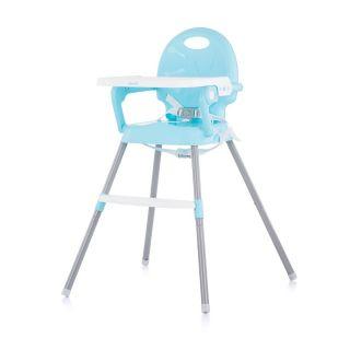 Chipolino детски стол за хранене 3в1