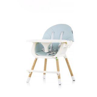 Chipolino детски стол за хранене 2в1