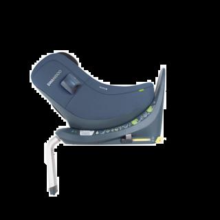 Стол за кола Swandoo Marie3 i-Size 360° (0-18 кг) Blueberry