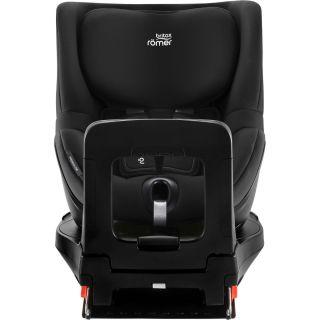 Britax Römer Столче за кола Swingfix M i-Size 5-18кг (3м-4г) Cosmos Black