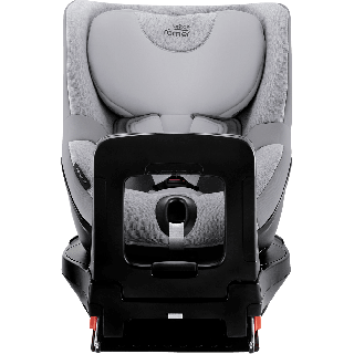 Britax Römer Столче за кола Swingfix M i-Size 5-18кг (3м-4г) Grey Marble