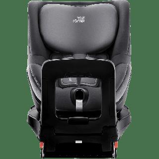 Britax Römer Столче за кола Swingfix M i-Size 5-18кг (3м-4г) Storm Grey