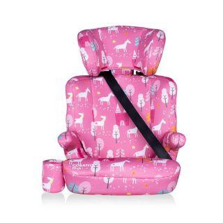Столче за кола Cosatto Ninja, Candy Unicorn Land 15 кг - 36 кг
