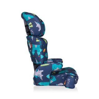 Столче за кола Cosatto Ninja, Dragon Kingdom 15 кг - 36 кг