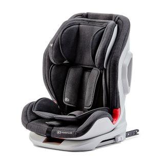 Детско столче за кола KinderKraft Oneto3, Черно