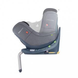 Възможност за двупосочно поставяне върху базата на детско столче за кола Swandoo Marie I-Size