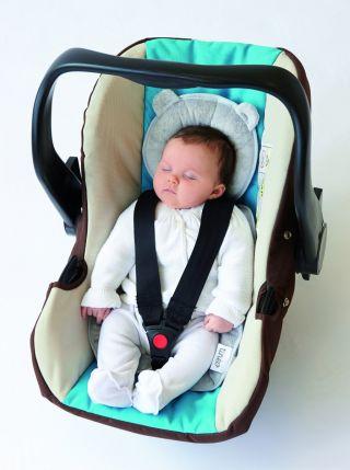 Тineo Универсално бебешко гнездо/матрак за пътуване
