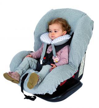 Tineo Детска възглавница за пътуване, 24х17см