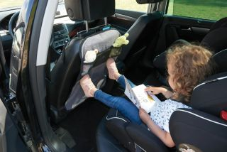 Tineo Протектор за предна седалка на кола