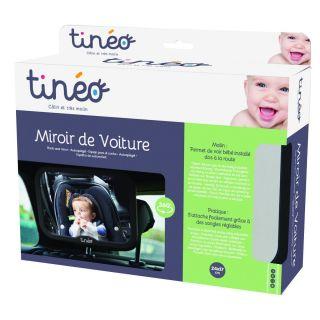 Tineo Огледало за обратно виждане за автомобил