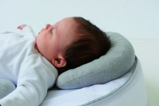 Tineo Ергономично антирефлуксно бебешко гнездо