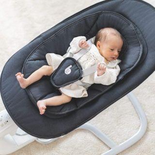 Babymoov Бебешка люлка Swoon Touch с дистанционно управление