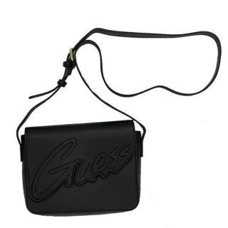 Guess детска чанта за рамо IVY Black