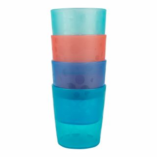 Комплект детски чаши Dr.Brown's Toddler Tumbler 4бр./оп.