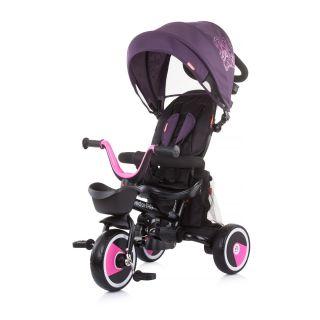 Chipolino детска триколка/колело Вектор MG, лате