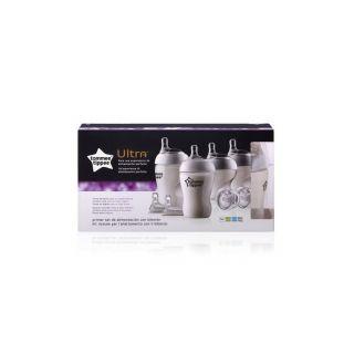 Tommee Tippee Комплект шишета за новородено ULTRA