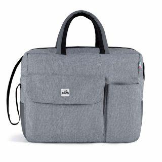 CAM Чанта за количка MILA сива