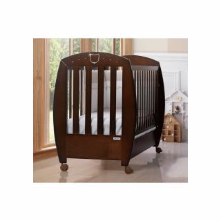 Micuna Детско трансформиращо се дървено креватче Valeria Lux 70х140см