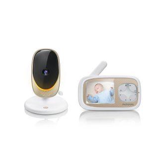 Motorola Видео бебефон Comfort 40 Connect