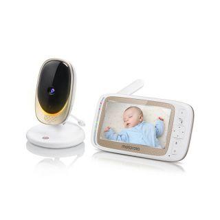 Motorola Видео бебефон Comfort 60 Connect
