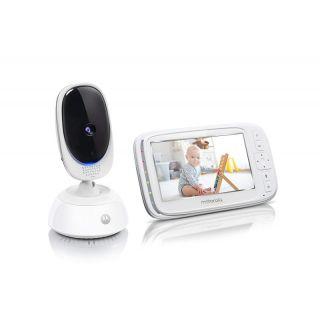 Видео бебефон Motorola Comfort 75