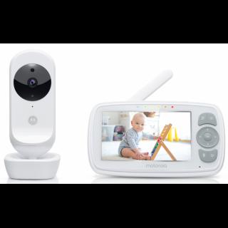Motorola Видео бебефон EASE34, 4.3