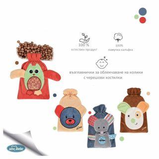 Sevi Baby Възглавничка за облекчаване на колики и настинки