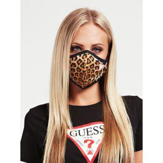 Guess маска с лого и торбичка за съхранение W0YZ17 WDXC0