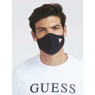 Guess маска с лого и торбичка за съхранение W0YZ49 WDXC0