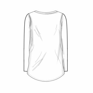 Guess блуза Guess Icon J0YI49K5M20