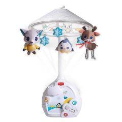 TinyLove Музикална въртележка, проектор и нощна лампа Magical Night Polar wonders