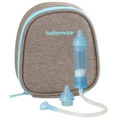 Babymoov Бебешки аспиратор за нос