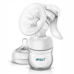 Philips Avent Ръчна помпа за изцеждане на кърма Comfort
