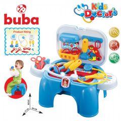 Buba Little Doctors детски докторски комплект