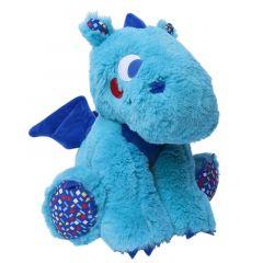 Tuc Tuc Enjoy&Dream детска плюшена играчка Драконче 22см