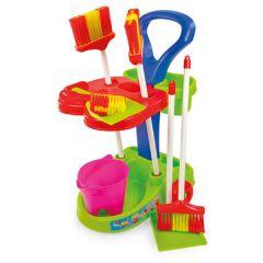 Детска количка за почистване
