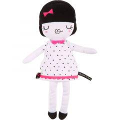 Tuc Tuc People детска мека кукла Момиченце 36см.